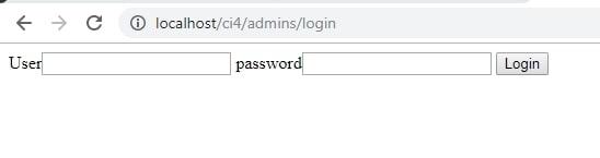 Kontroler Dengan URL